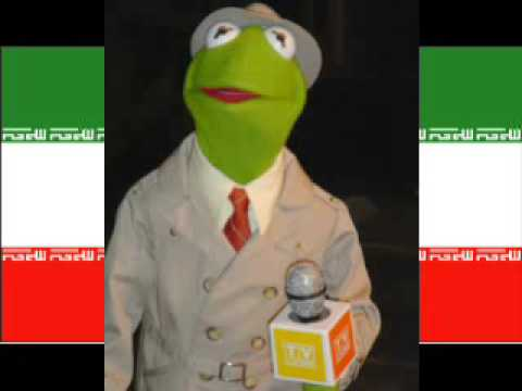 Kermit the frog Iranian porn here.