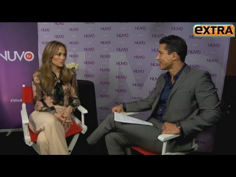 Jennifer Lopez on 'Idol' Rumors and New Hamptons Pad