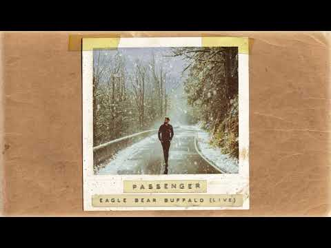 download lagu Passenger | Eagle Bear Buffalo (Acoustic) (Official Album Audio) gratis