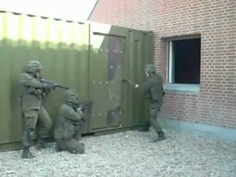 Такой вот спецназ / This is swat