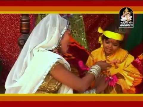 Shri Nathji Ni Jakkhi-17 | Gopal Maro Paraniye Jule Re | Hemant...