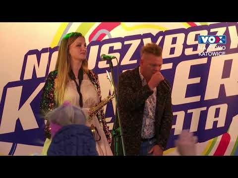 Mig  – Miód Malina [Najszybszy Koncert Świata, Katowice 2018]