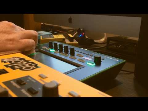 Aira TB-3 session