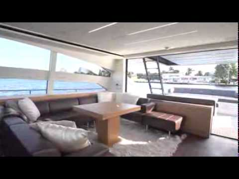 Pershing Yacht   Pershing 82