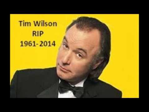 Tim Wilson Comedian