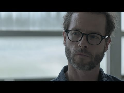 World exclusive clip from Breathe In starring Felicity Jones and Guy Pearce