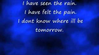 Watch Pink I Have Seen The Rain video