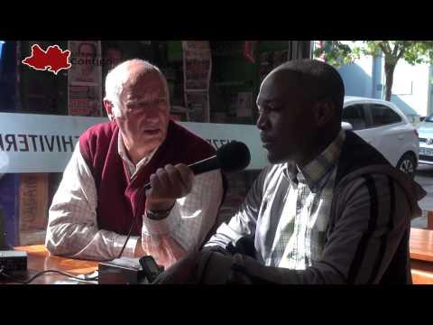 Montevideo Contigo - Inmigrantes dominicanos en Uruguay