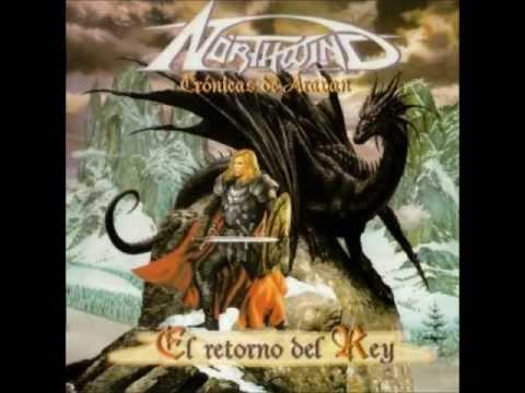 Northwind - El retorno del rey