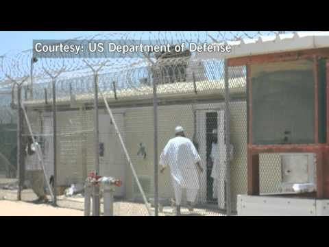 International Protection for Guantanamo Bay Detainees