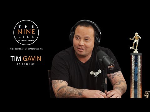Tim Gavin | The Nine Club With Chris Roberts - Episode 87