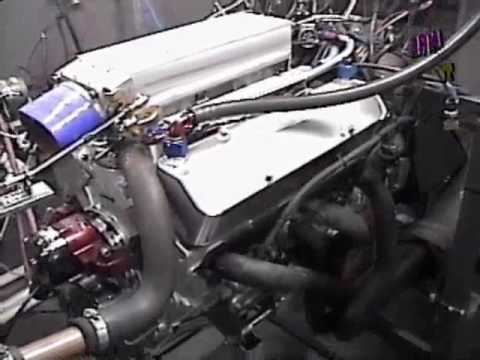 Vicious 396 NA SBC from Nelson Racing Engines.