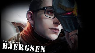 Top 50 Zed plays by Bjergsen (2015-2017)