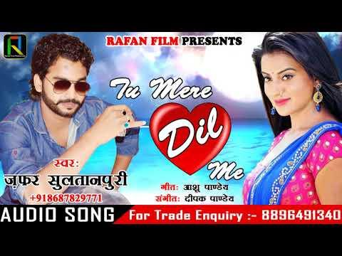 2018 का सबसे हिट गाना तू मेरे दिल में है - Tu Mere Dil Me | Zafar Sultanpuri | Super Hit Hindi Song