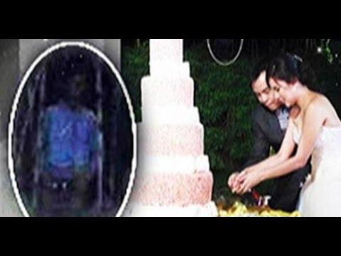 Ghost at Chito-Neri wedding - Multo sa Kasal ni Chito Miranda at Neri Naig