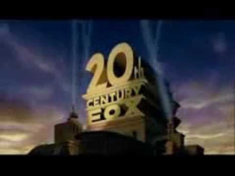 Promo Sfx - 20th Century Fox Blender Logo (2010) video