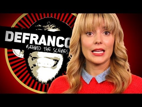 DailyGrace Takes Over SourceFed!