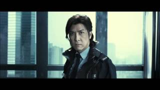 Donnie Yen 《ICEMAN》 - trailer