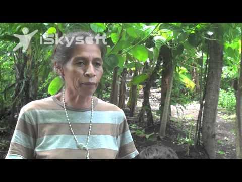 Reportaje Seguridad Alimenticia Ticuantepe.mov video
