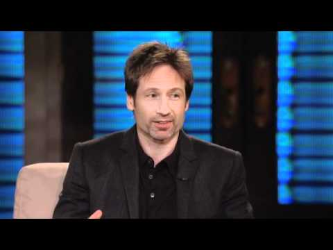David Duchovny Tears Up the Bunny Hill Lopez Tonight 011311 lopez 2032 david duchovny pt2 640x360