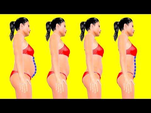 5 Exercises to Get a Flat Belly in Just 4 Weeks