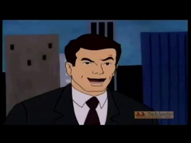 Clark Crente e o Super Herói da Bancada da Bala como Bíblia!