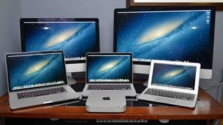 Apple Top 5 (2012): Year in Review