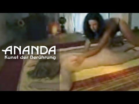 høj klasse massage tantra