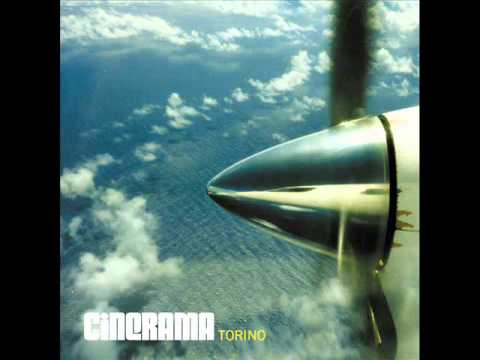 Cinerama - Two Girls