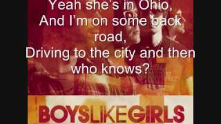 Watch Boys Like Girls She