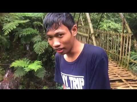 Curug Balong Endah ,Gunung Bunder Bogor
