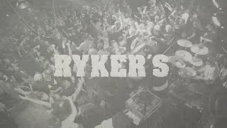 Ryker's - The World As I See It Today
