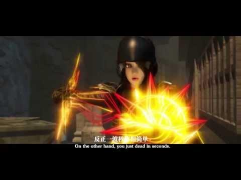 陸漫-超神學院第一季-EP 07