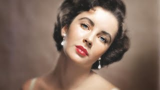 Elizabeth Taylor: Ontem, Hoje e Sempre.