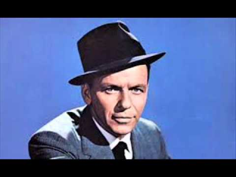 Frank Sinatra - Everything Happens To Me