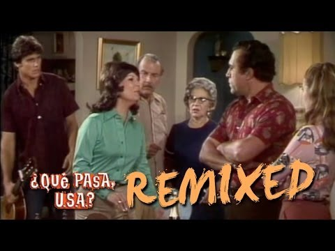 In the Mood for Music | ¿Qué Pasa U.S.A.? Remixed | PBS Digital Studios