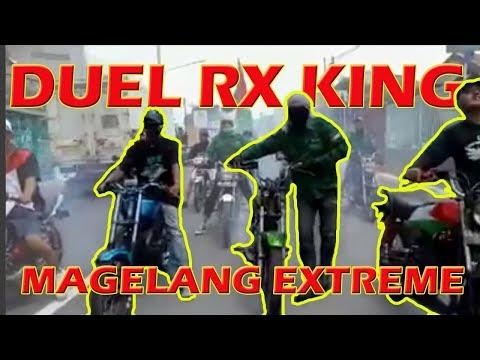DUEL BLEYER RX KING MAGELANG EXTREME