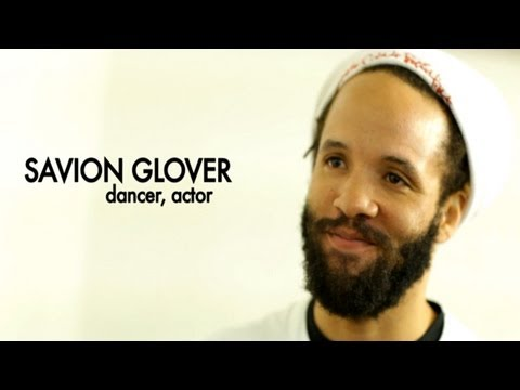 Savion Glover: Are You Listening?