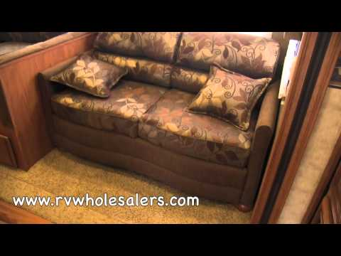 2013 Sabre 34TBOK Fifth Wheel Camper at RVWholesalers.com 007521 - Mocha