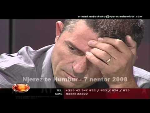 Njerez te Humbur - Fatmira Ferraj (gjetja) 7 nentor 2008
