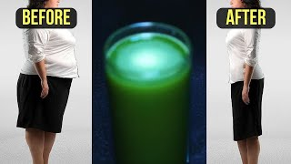 Morning Weight Loss Drink | Lose 5 Kgs In 5 Days | With Coriander, Lemon, Ginger, Honey| Water Anisa