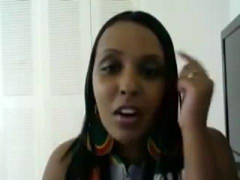 """""""Dear Ethiopia """"Great poem by Rekik Netsanet, ግጥም በእንግሊሽ  ትርጉም..."""