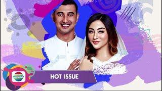 Beradu Akting Dengan Sang Istri! Ali Syakieb dan Margin Bermain di Ftv Indosiar | Hot Issue 2021