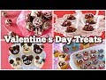 Top 16 Valentine's Day Treats | OCHIKERON | Create Eat Happy :)