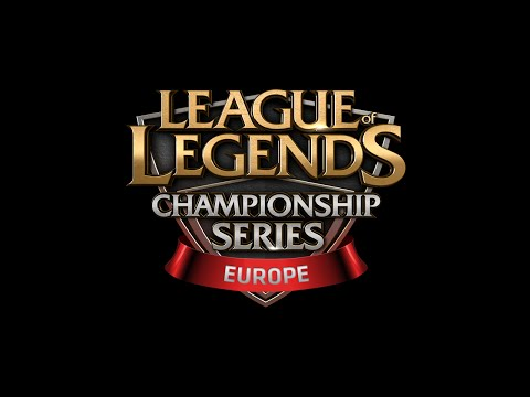 LCS 2014 EU Summer W11D1 + EUCS Summer 2 3rd/4th Superweek klip izle