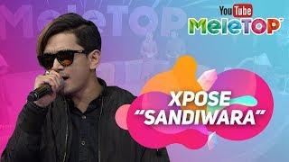 download lagu Xpose - Sandiwara Persembahan Live Meletop gratis