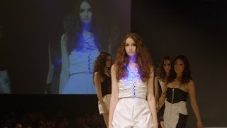 Naked Minds: Graduate Fashion Extravaganza