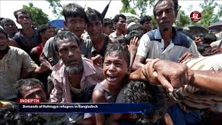 Rohingya Daily News 27 January 2018