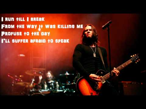 Alter Bridge - The Damage Done