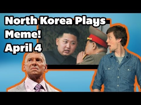 North Korea is Getting Meme'd | DAILY REHASH | Ora TV